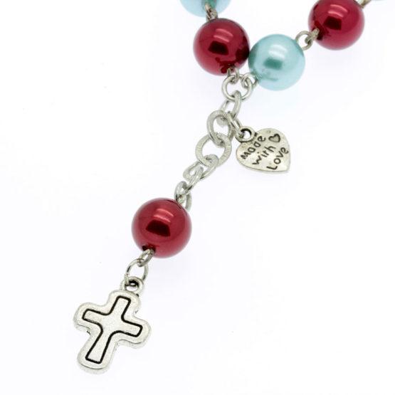 Dezena com Cruz de Cristo