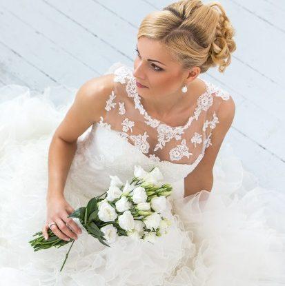 Bijuteria para noivas
