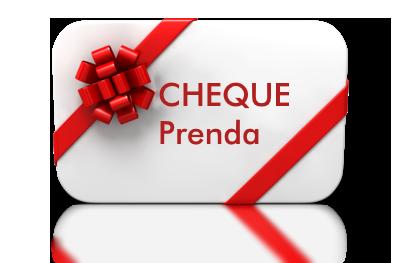 Imagem do Cheque Prenda