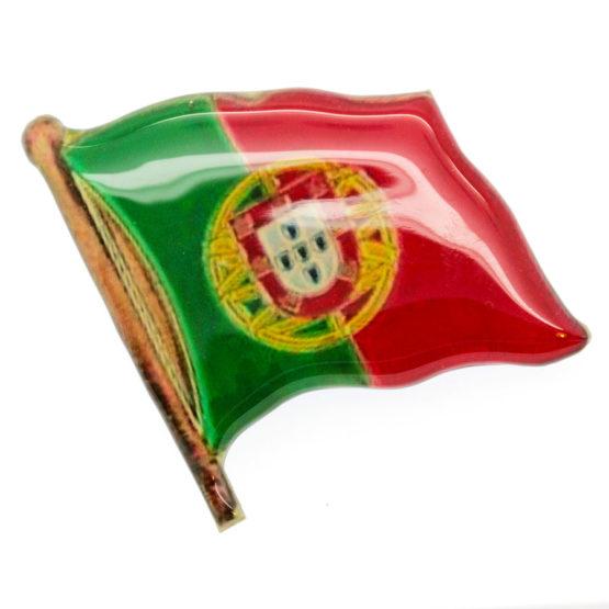 Íman bandeira de Portugal